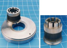 焼結金属自動車部品用のパンチ及びダイ  21イメージ