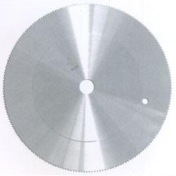 丸のこ刃 金工用チップなしイメージ