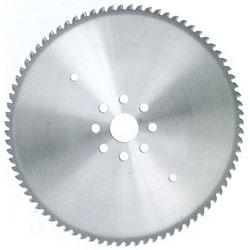 丸のこ刃 金工用チップソーイメージ
