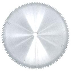 丸のこ刃 非鉄金属用チップソーイメージ